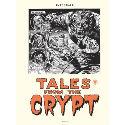 Tales From The Crypt (VF)