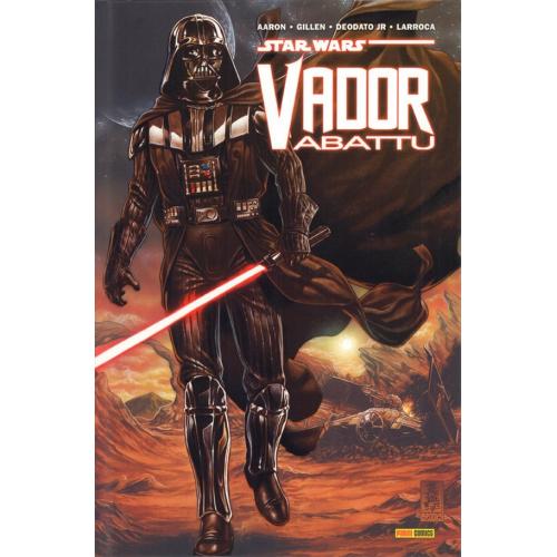 Star Wars - Vador Abattu (VF)