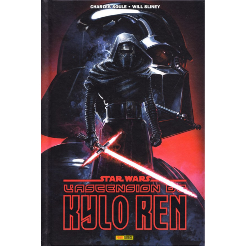 Star Wars - L'Ascension de Kylo Ren (VF)