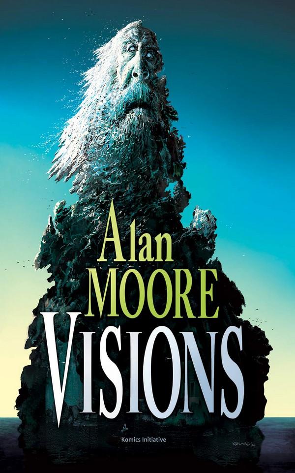 Visions - Alan Moore (VF)