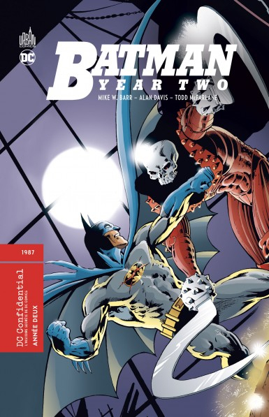 Batman – Année Deux (VF)