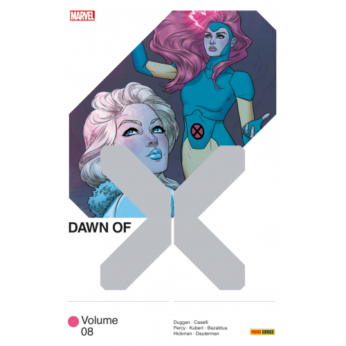 DAWN OF X 8 (VF)