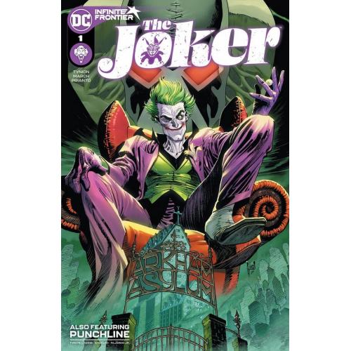 THE JOKER 1 (VO)