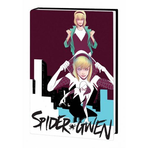SPIDER-GWEN HC VOL 01 (VO)