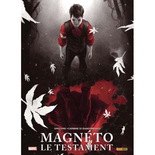 Magnéto Le Testament (Giant-Size) (VF)