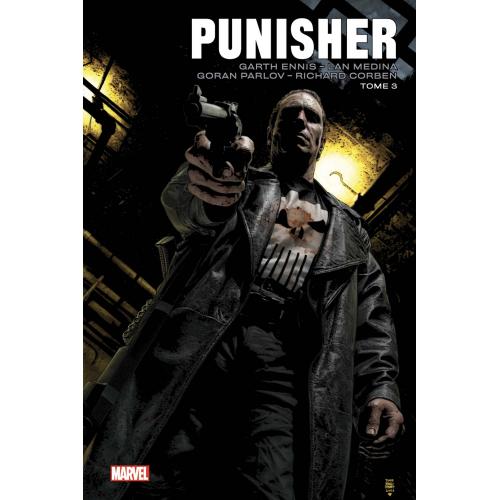Punisher Max par Garth Ennis Tome 3 (VF)