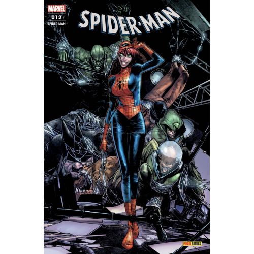 SPIDER-MAN 12 (VF)