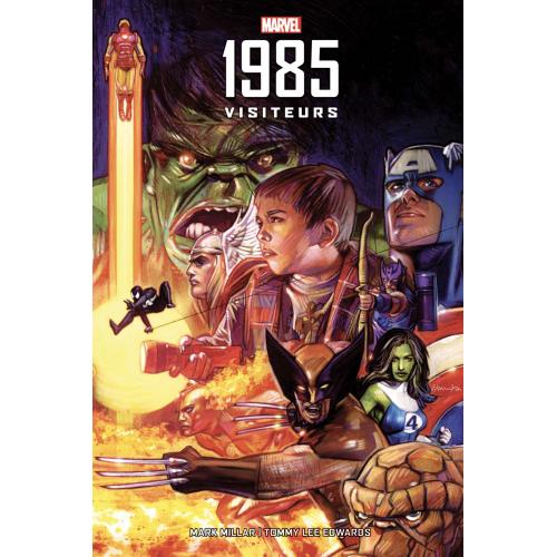 1985 (VF)