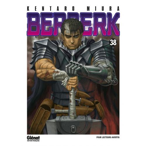 Berserk Tome 38 (VF)