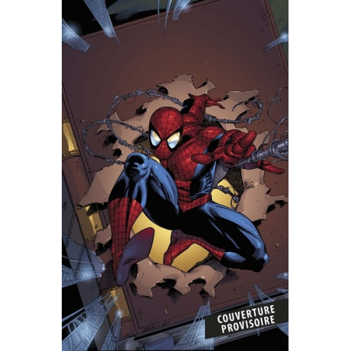 UNTOLD TALES OF SPIDER-MAN TOME 1 (VF)