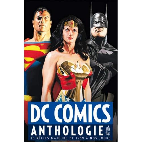 DC Comics Anthologie (VF)