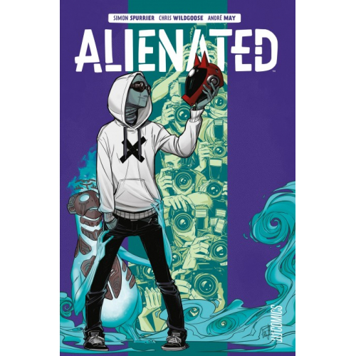 Alienated (VF)