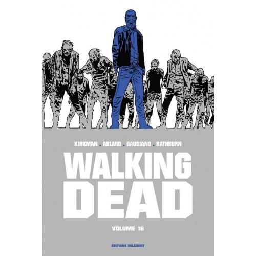 WALKING DEAD PRESTIGE VOLUME 16 (VF)