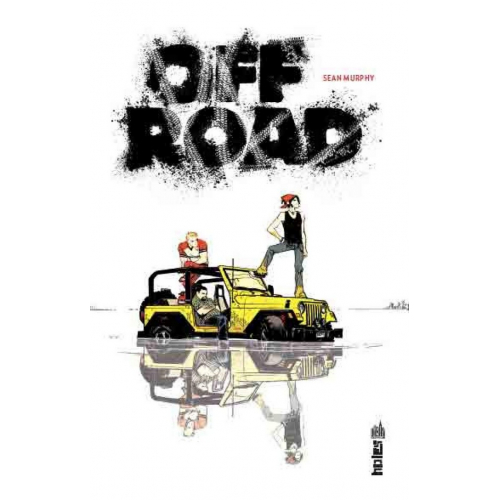 Off Road (VF)