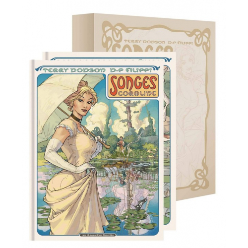 Songes - Coffret (VF)