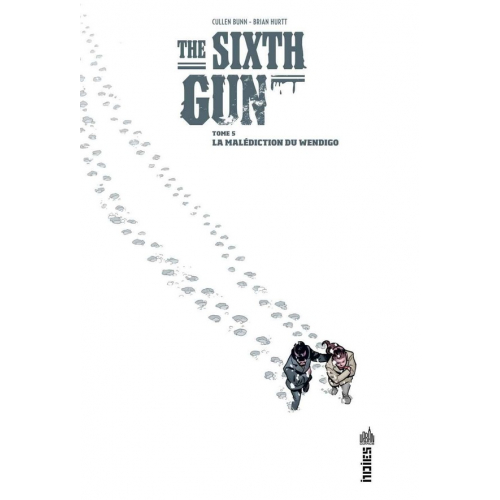 The Sixth Gun Tome 5 (VF)