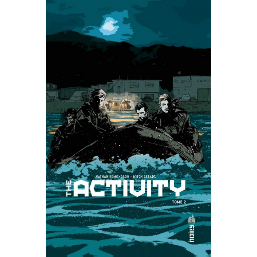 The Activity Tome 2 (VF)