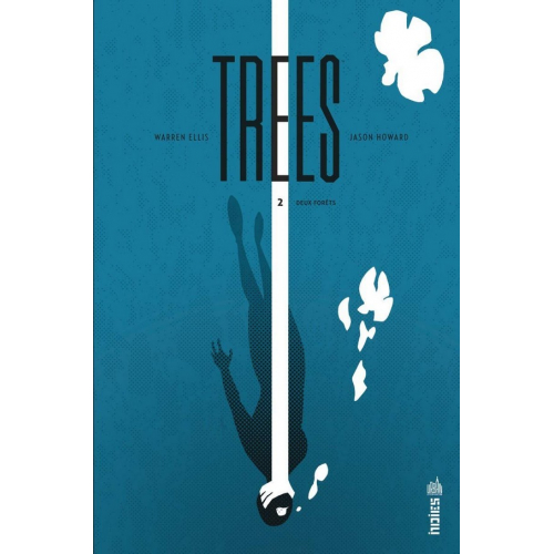 Trees Tome 2 (VF)