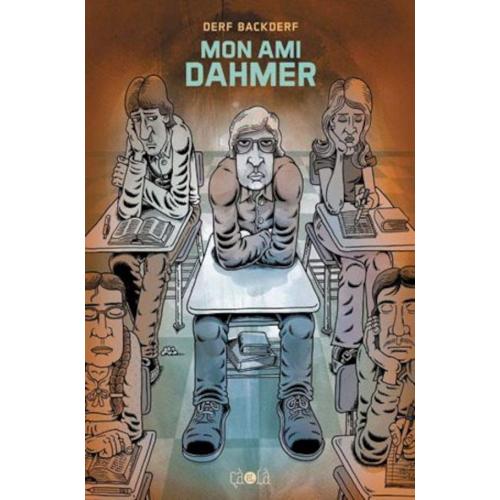 Mon ami Dahmer (VF)