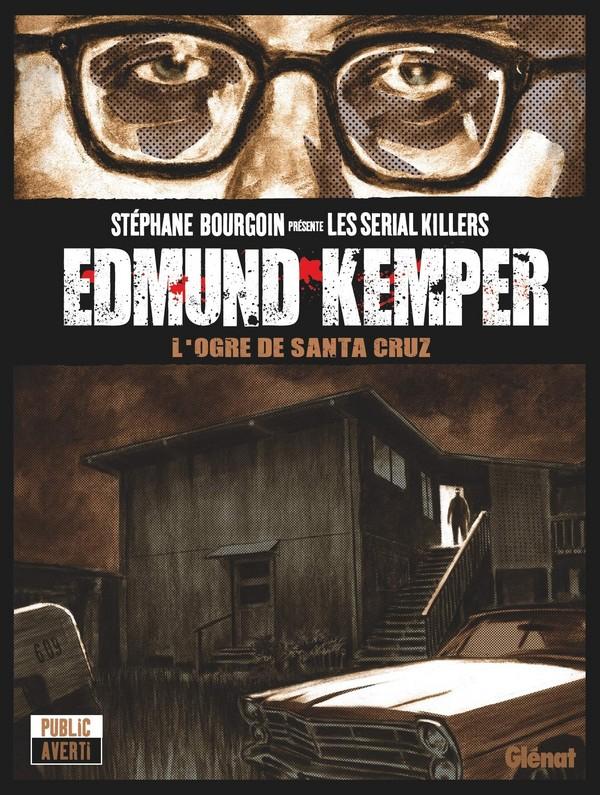 Edmund Kemper (VF)