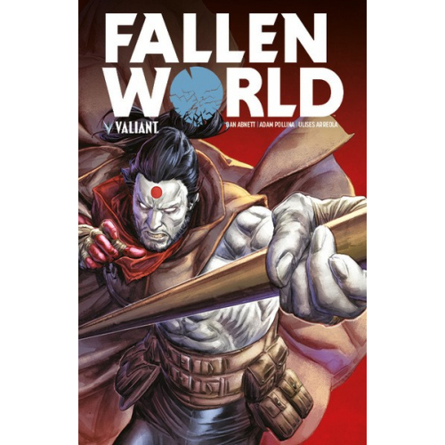 Fallen World (VF)