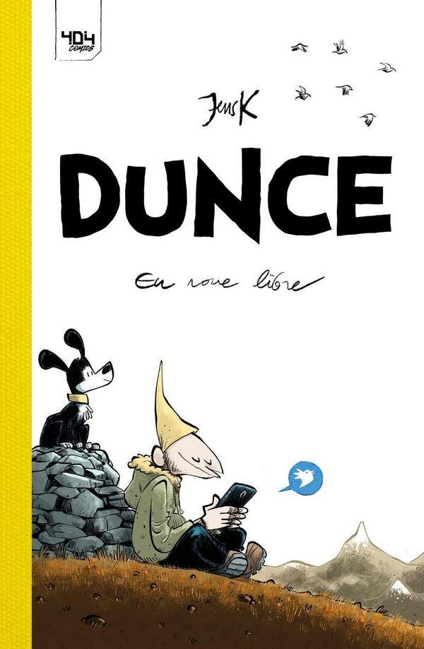 Dunce : En roue libre (VF)
