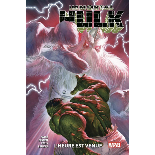 IMMORTAL HULK TOME 6 (VF)