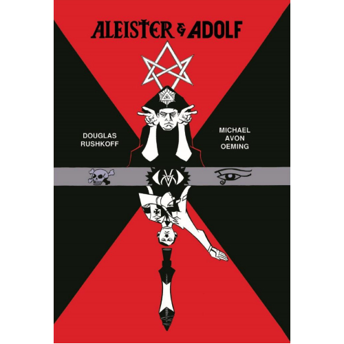 ALEISTER & ADOLF - VESTRON (VF)