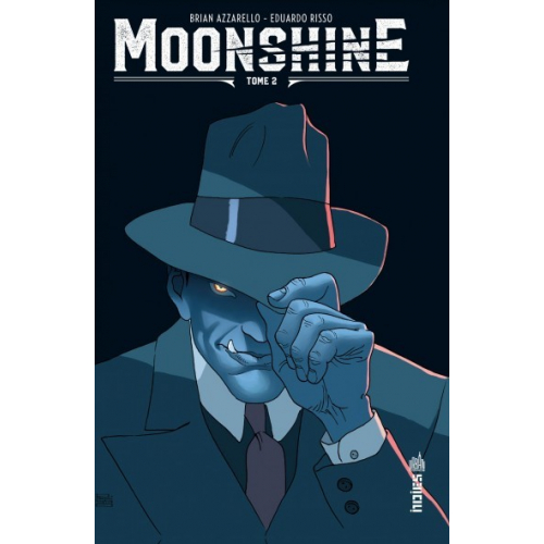 Moonshine Tome 2 (VF) occasion