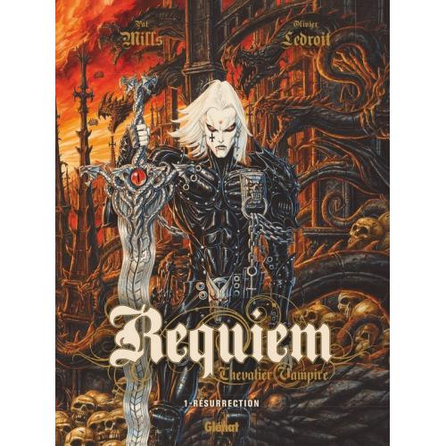 Requiem Tome 1: Résurrection (VF)