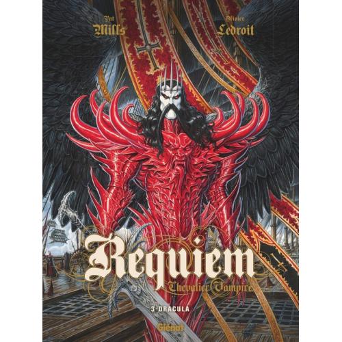 Requiem Tome 3 : Dracula (VF)