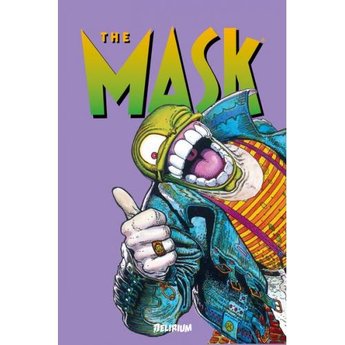 The Mask : L'intégrale Volume 3 Tournée Mondiale (VF)
