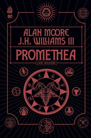 Promethea Tome 2 (VF)