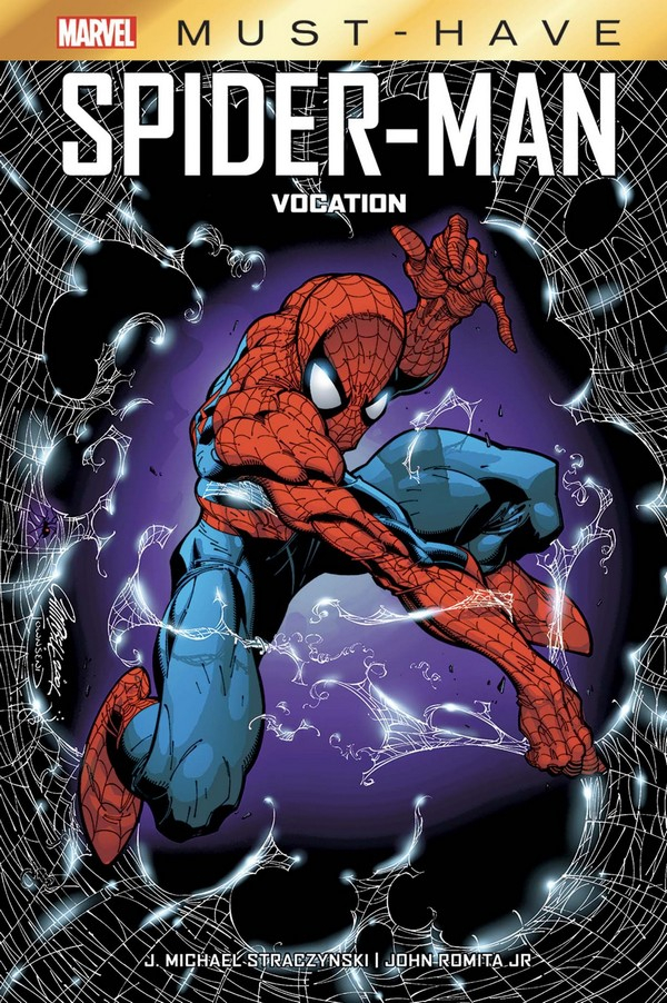 Spider-Man : Vocation (VF) MUST-HAVE