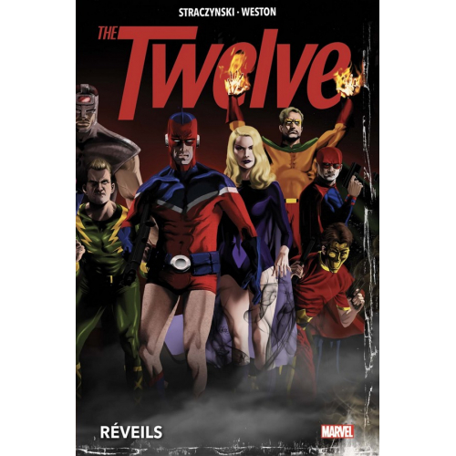 The Twelve (VF) DELUXE
