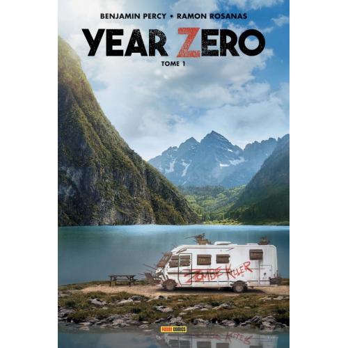 YEAR ZERO (VF)