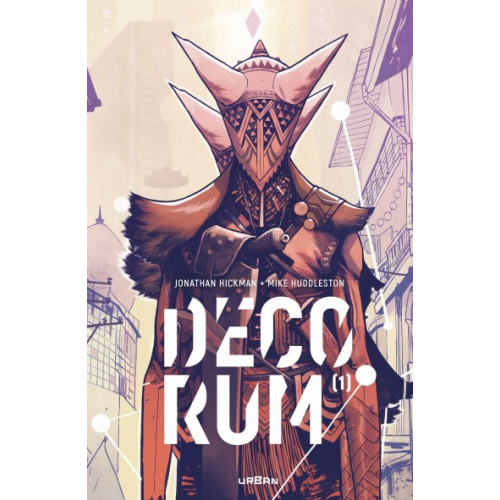 Decorum Tome 1 (VF)