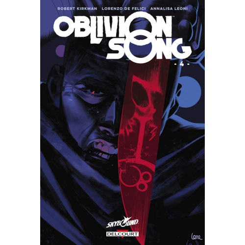 OBLIVION SONG TOME 4 (VF)