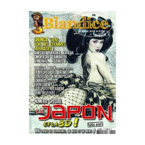 Blandice n°15 (VF)