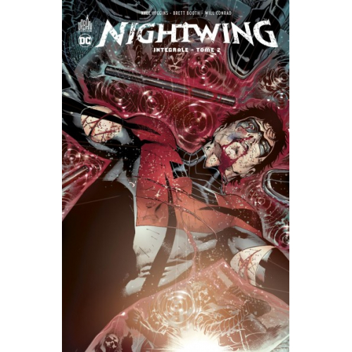 Nightwing Intégrale Tome 2 (VF)