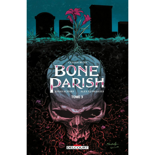 Bone Parish Tome 3 (VF)