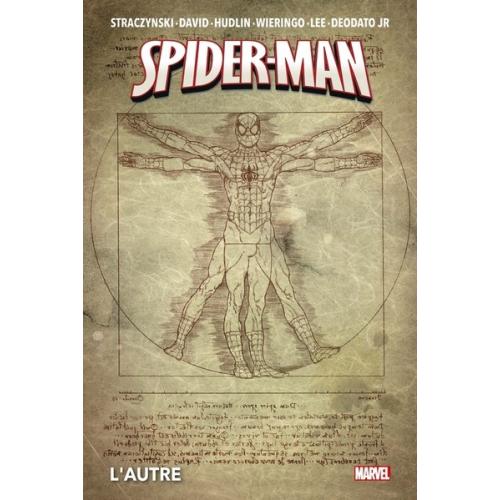 SPIDER-MAN : L'AUTRE (NOUVELLE EDITION) (VF) DELUXE