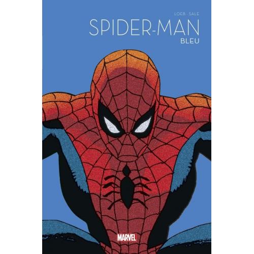 Spider-Man : Bleu (VF) Le Printemps des Comics à 5,99€