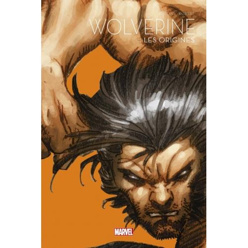 Wolverine : les Origines (VF) Le Printemps des Comics à 5,99€