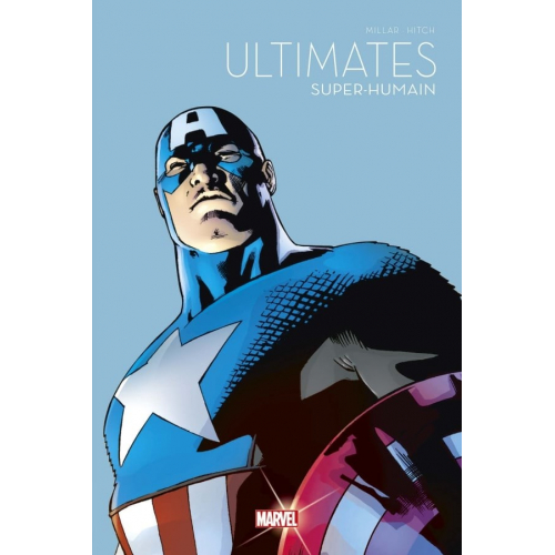 The Ultimates : Super-Humain (VF) Le Printemps des Comics à 5,99€
