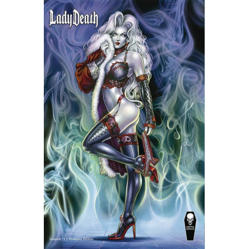 LADY DEATH LINGERIE 1 (VO)