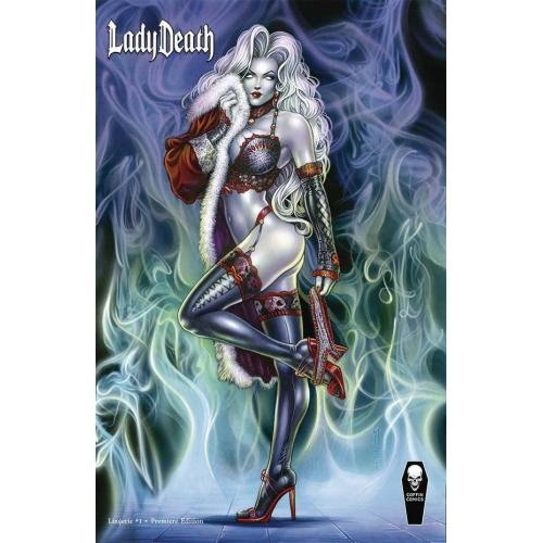 LADY DEATH LINGERIE 1 (VO)