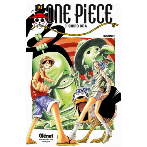 One Piece Édition Originale Volume 14 (VF)