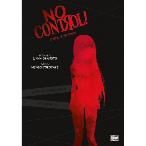 NO CONTROL - PERFECT EDITION (VF)