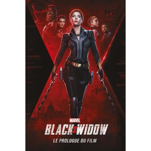 Black Widow : Le prologue du film (VF)